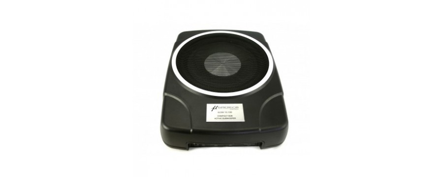 Subwoofer Autoamplificado