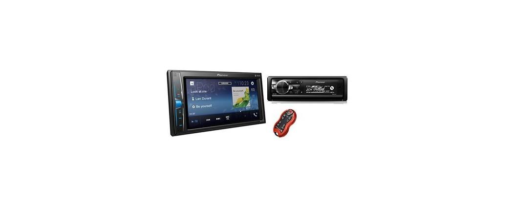 Radios & Multimedia